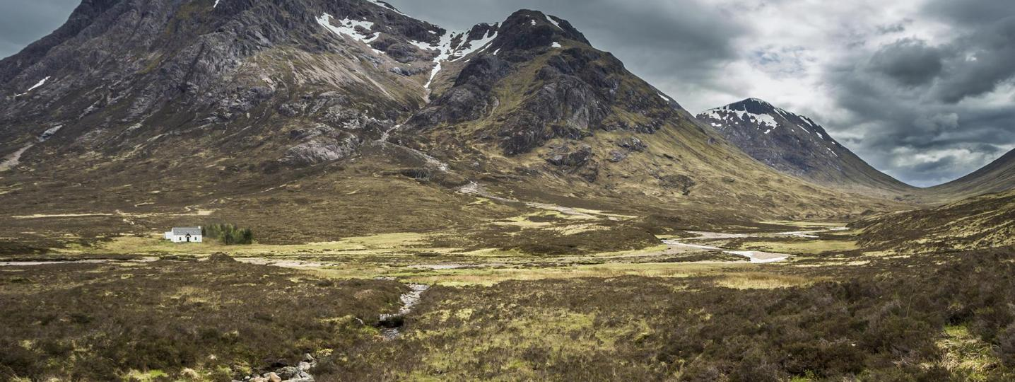 Glencoe Tours and Trips 2018/2019