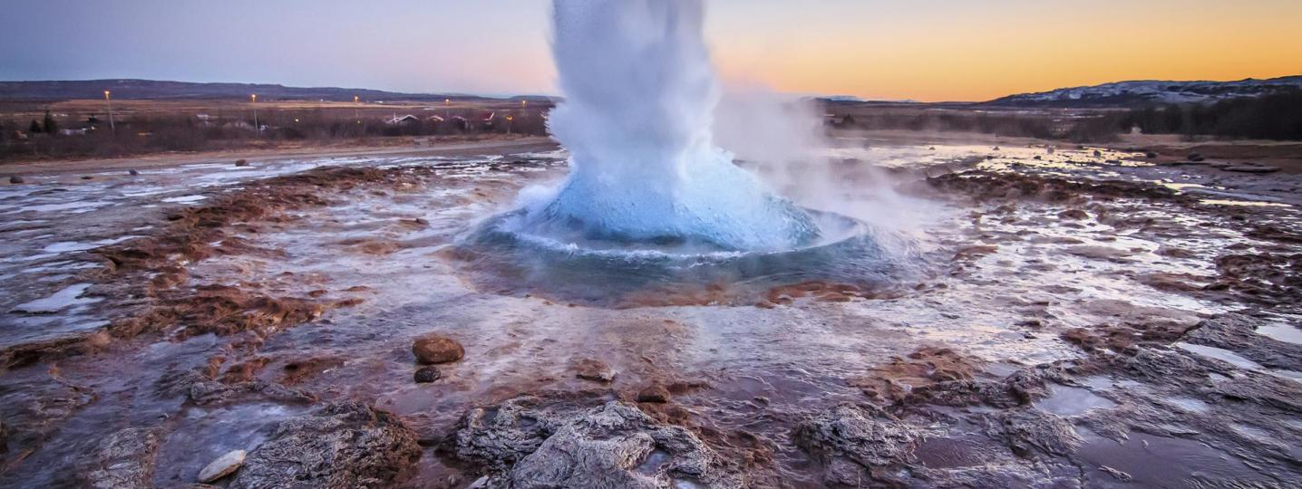 Geysir Tours and Trips 2018/2019