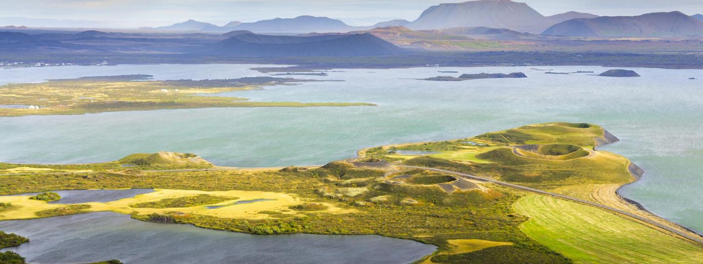 Lake Myvatn Tours and Trips 2019