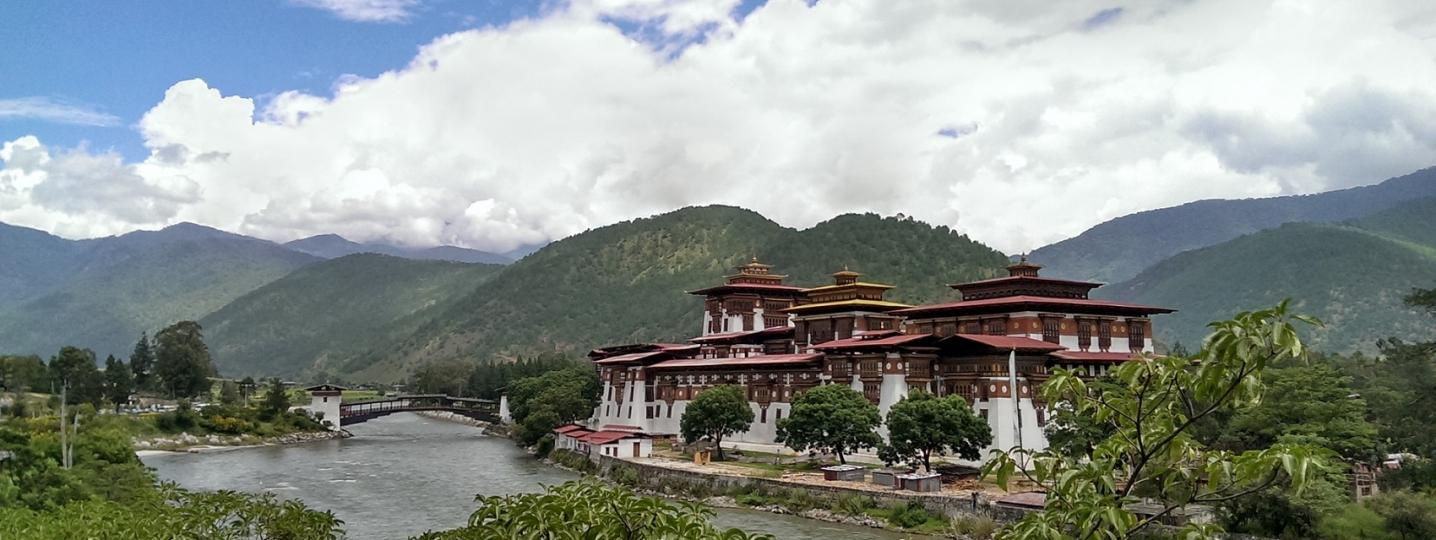 Bhutan in June 2019 Tours & Trips