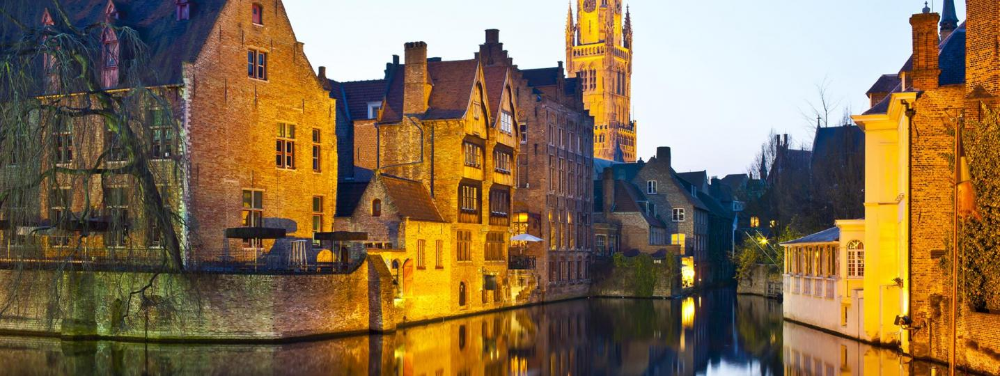 Bruges Tours and Trips 2018/2019