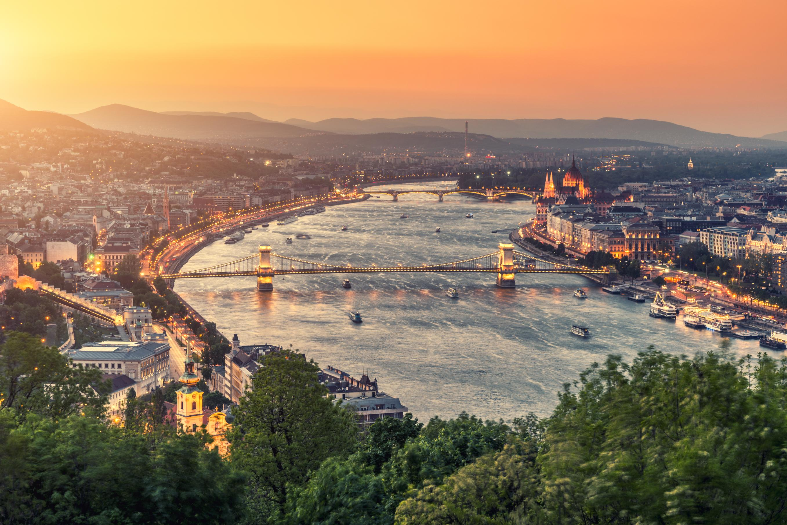 Scenic Luxury Cruises Amp Tours All Tours Amp Trips In 2018