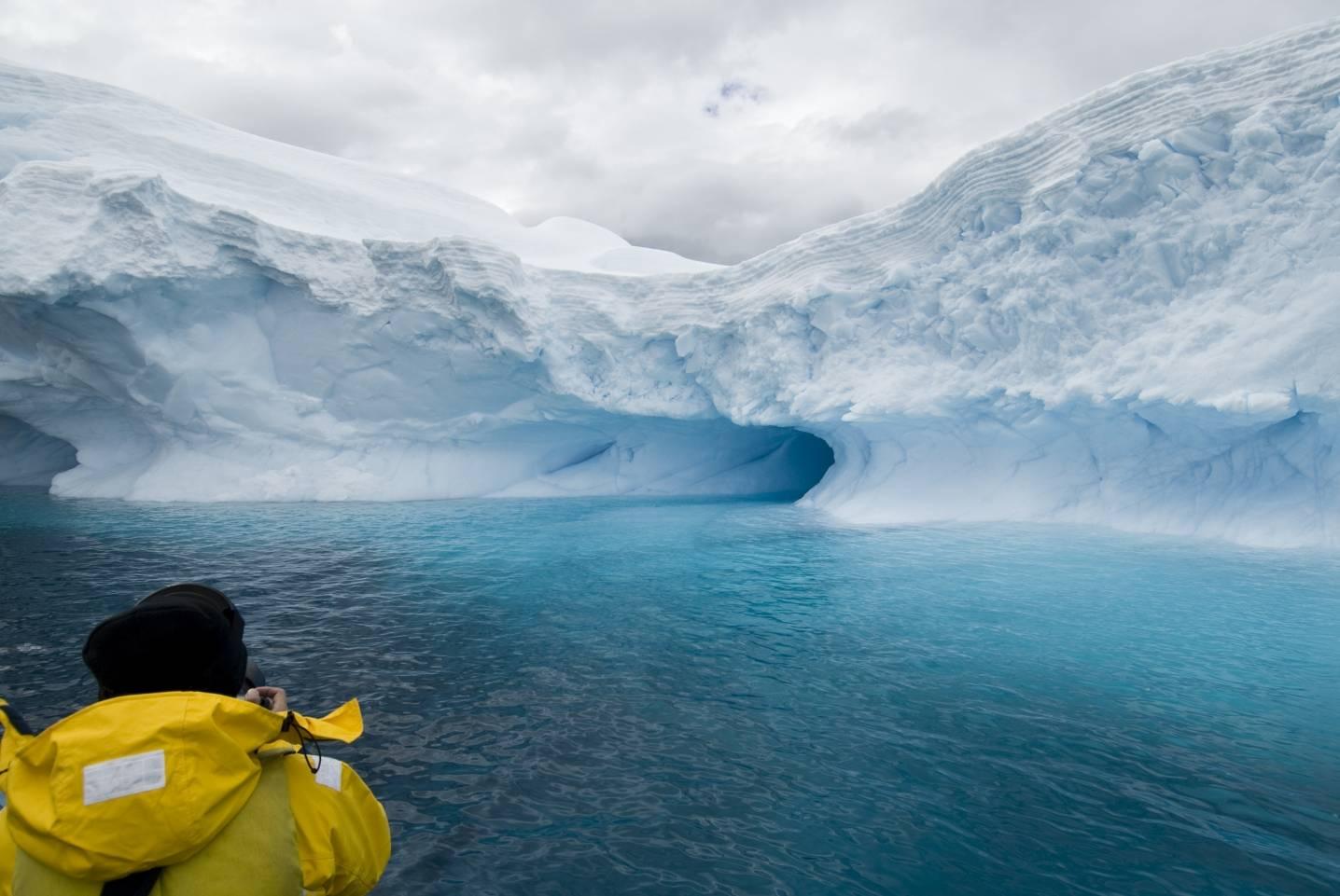 10 Amazing Polar Arctic Antarctica Cruise Tours