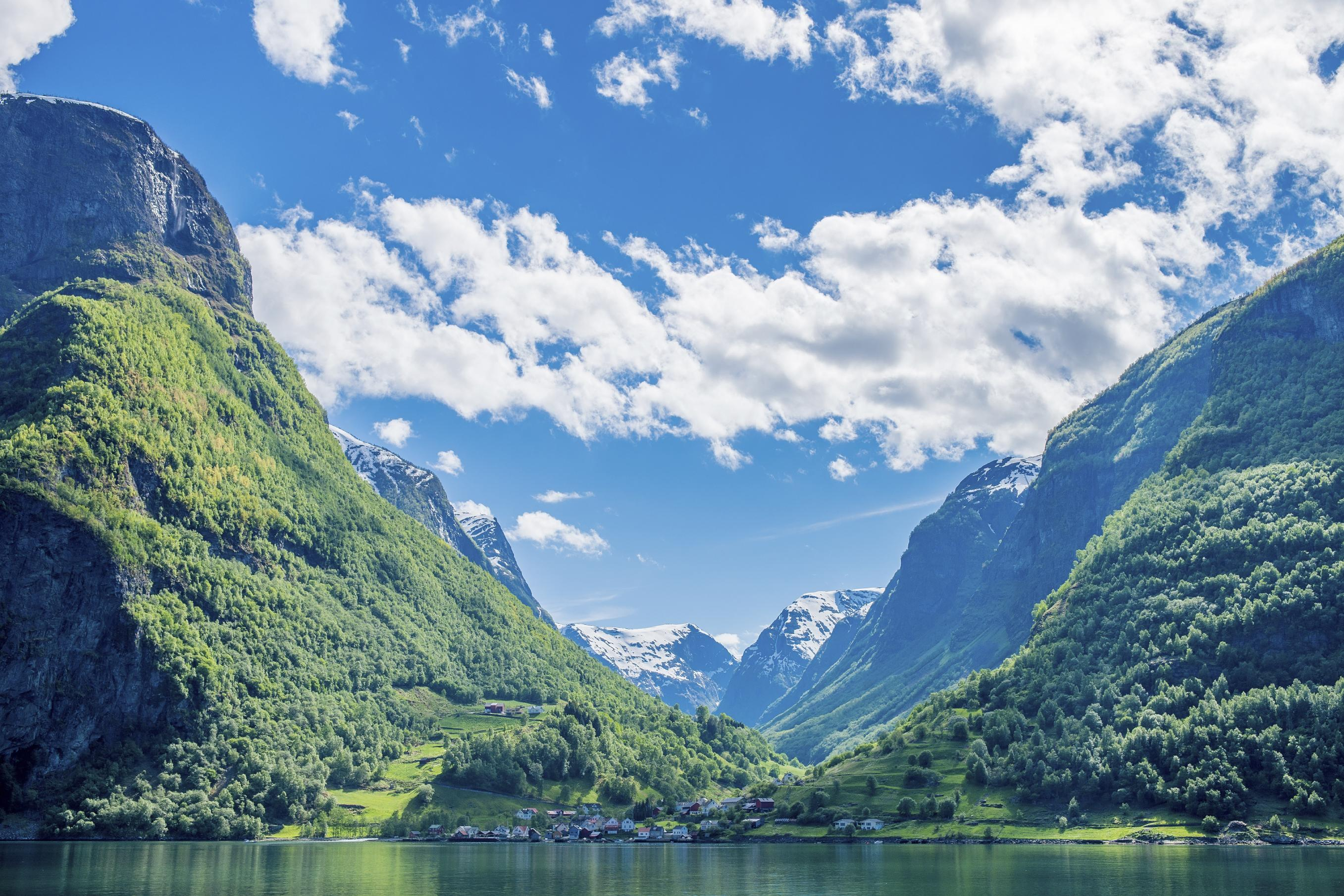 10 Best Norway Fjords Tours & Vacation Packages 2021/2022 ...