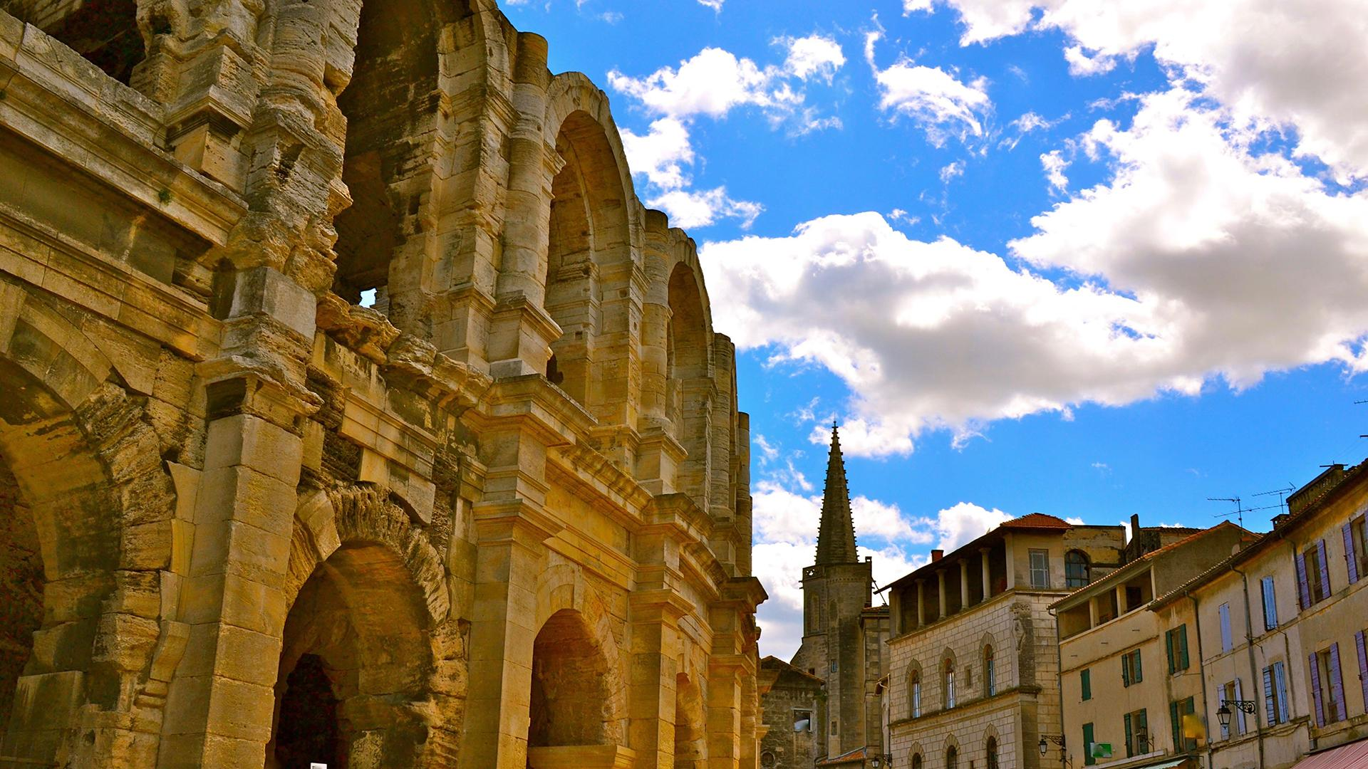 10 Best Arles Tours & Vacation Packages 2019/2020 - TourRadar