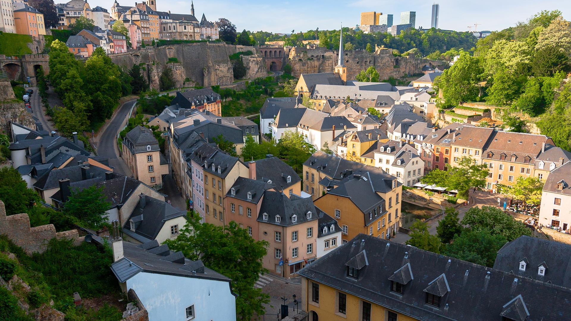 10 Best Luxembourg Tours Amp Vacation Packages 2020 Tourradar