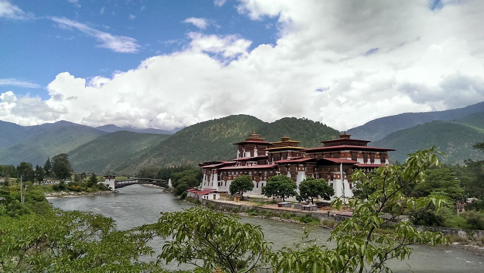 10 Best Bhutan Tours Trips 2019 With 82 Reviews Tourradar