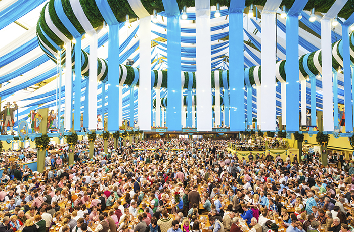 The Best Oktoberfest Tours Trips For TourRadar - 10 best tents to visit at oktoberfest in munich