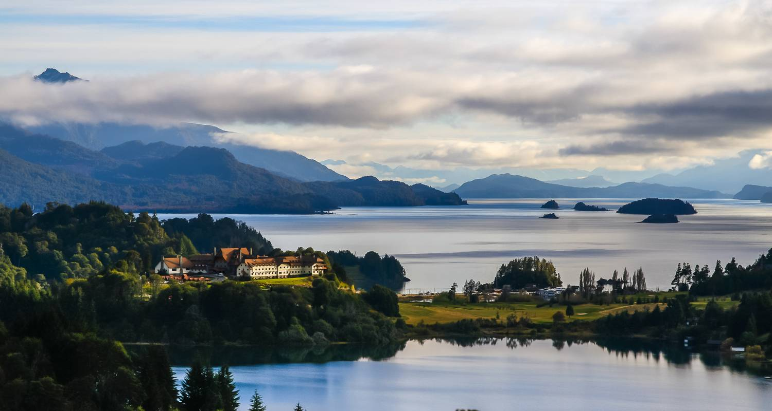 Enchanting Bariloche - Say Hueque Argentina & Chile Journeys