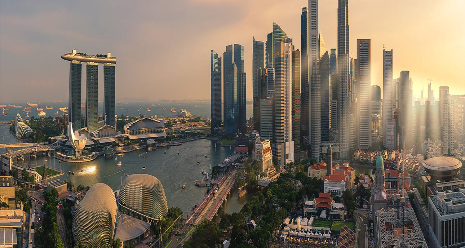 Colonial Singapore And Malaysia (12 Days) - Trafalgar