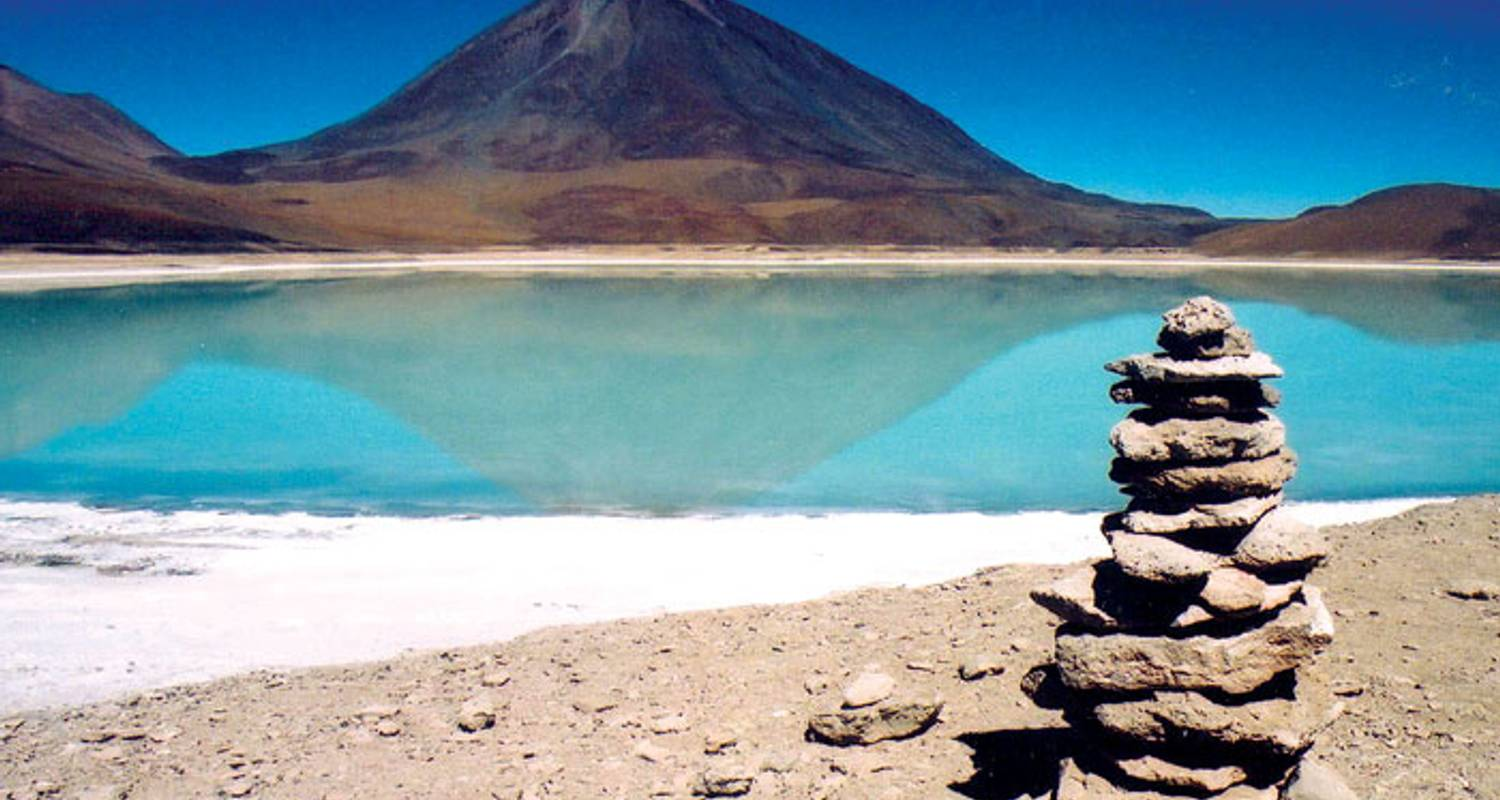 Real Bolivia & Argentina - Intrepid Travel