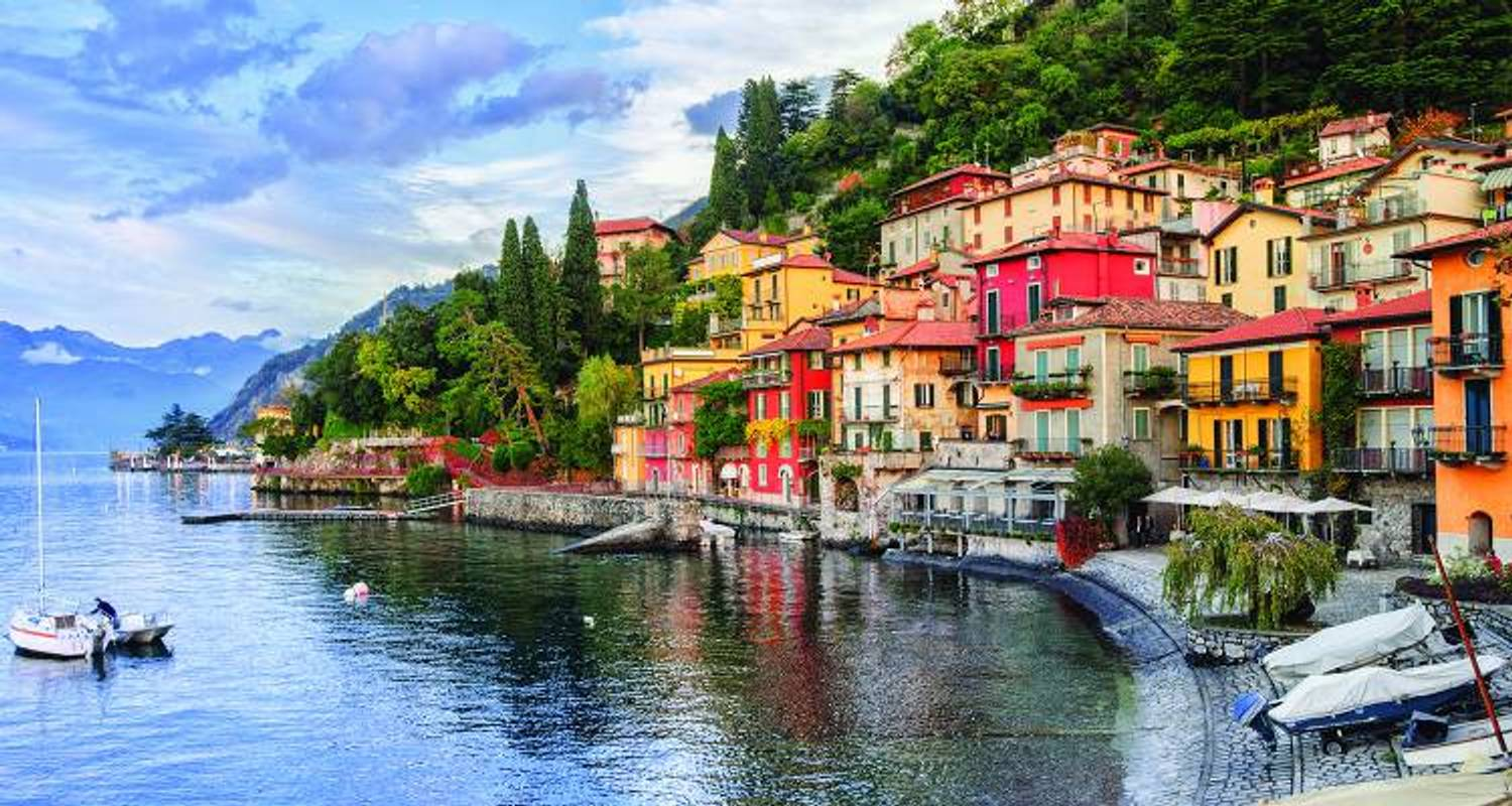 Italian Expresso - 8 days - On The Go Tours