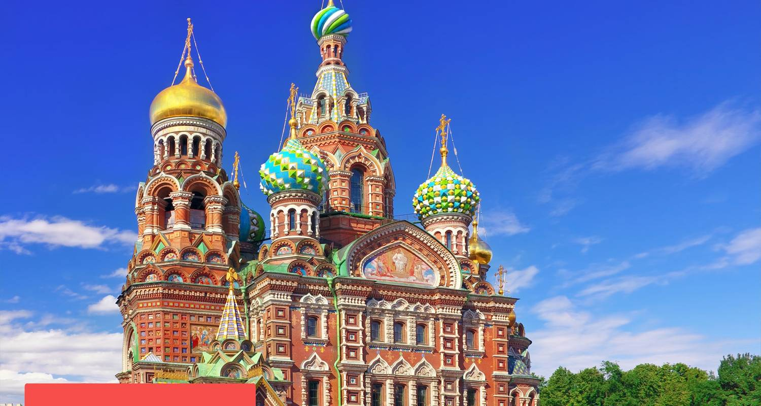 The Best of the Baltics, Helsinki, St. Petersburg in 13 days (Guaranteed departure) - Baltic Tours