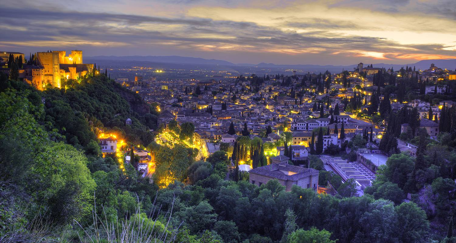 Best of Southern Spain - G Adventures