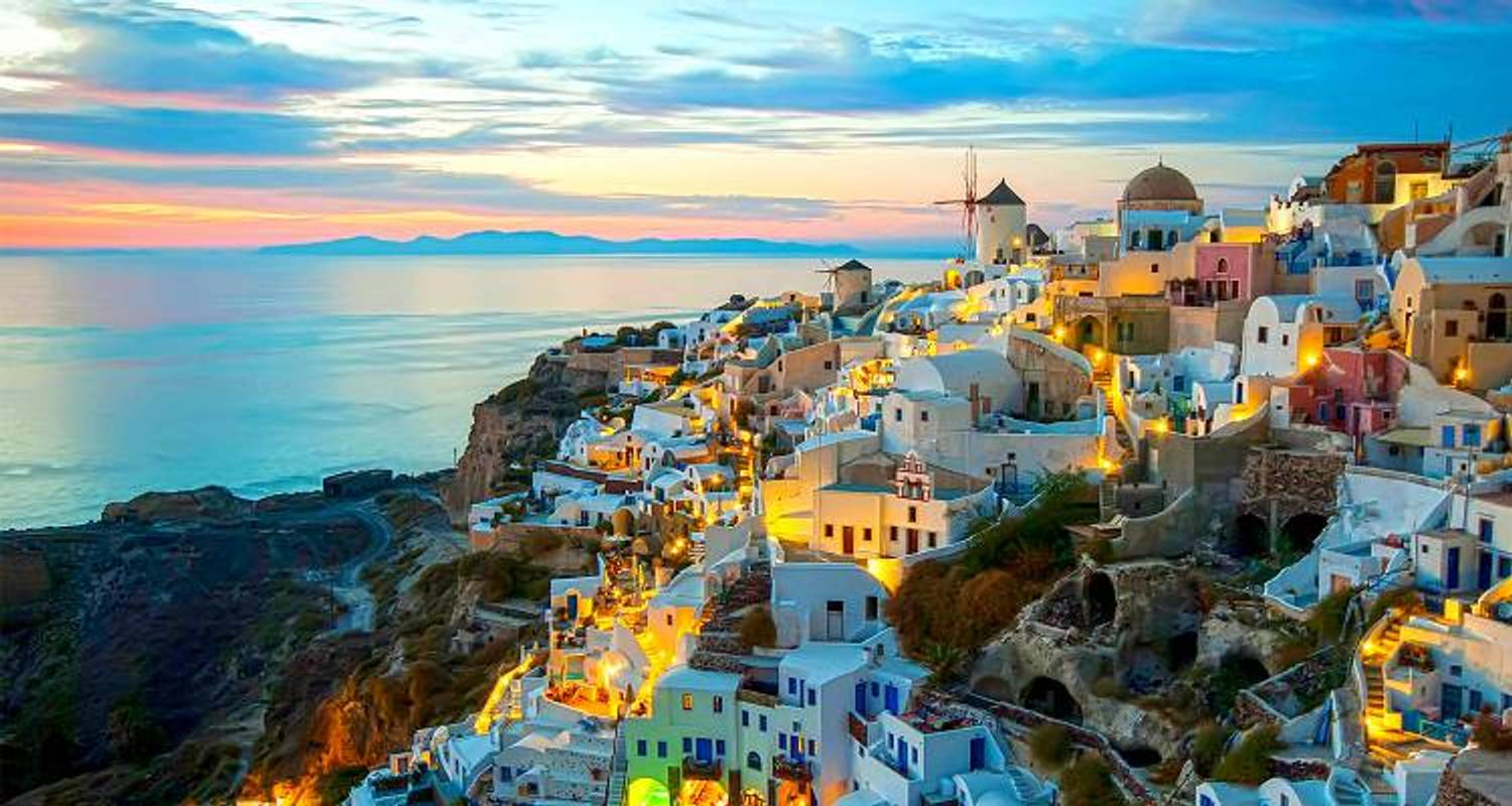 Best of Greece - 10 Days - On The Go Tours