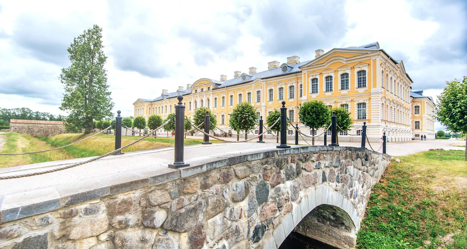 Baltics and Scandinavia in 10 Days (Guaranteed Departure) - Travel Addicts Club