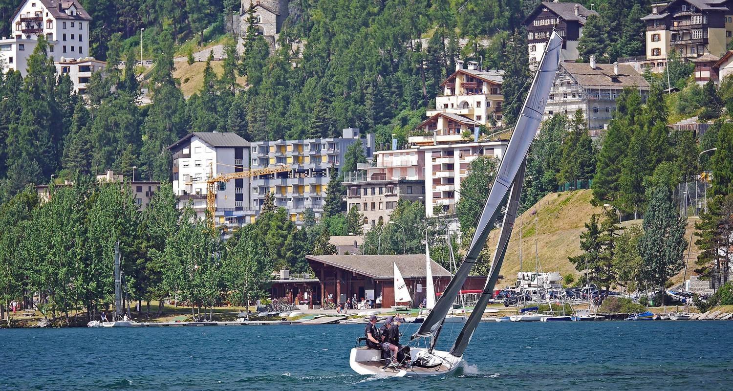 Glorious Switzerland - Summer 2020 (8 Days) - Insight Vacations