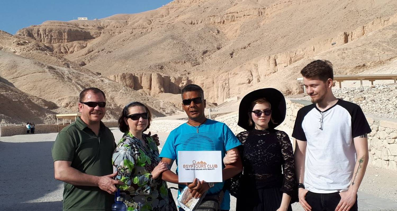 Best Egypt tour Package for 6 Days - Egypt Tours Club