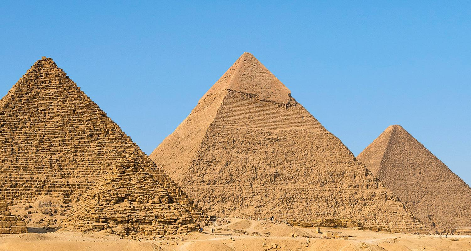 Wonders of Egypt - 2020 - Insight Vacations