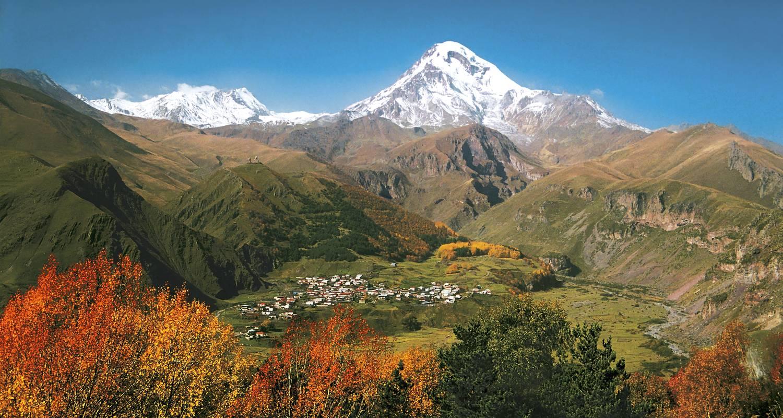 11 Day Azerbaijan Georgia By Georgian Holidays Llc With 1 Tour Review Tourradar