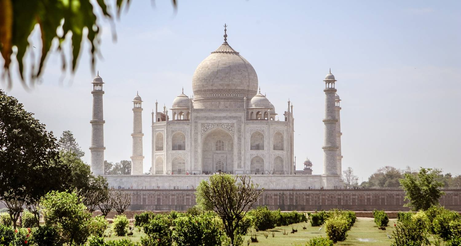 Golden Triangle Tour with Udaipur - World Travel Experiences