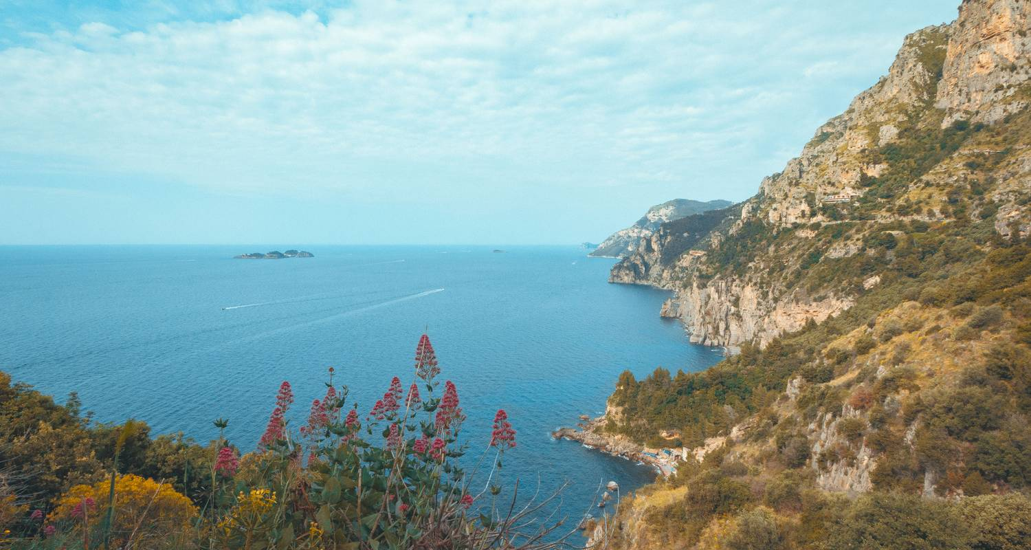 Amalfi Dream (3 days/2 nights) - Destination Italia
