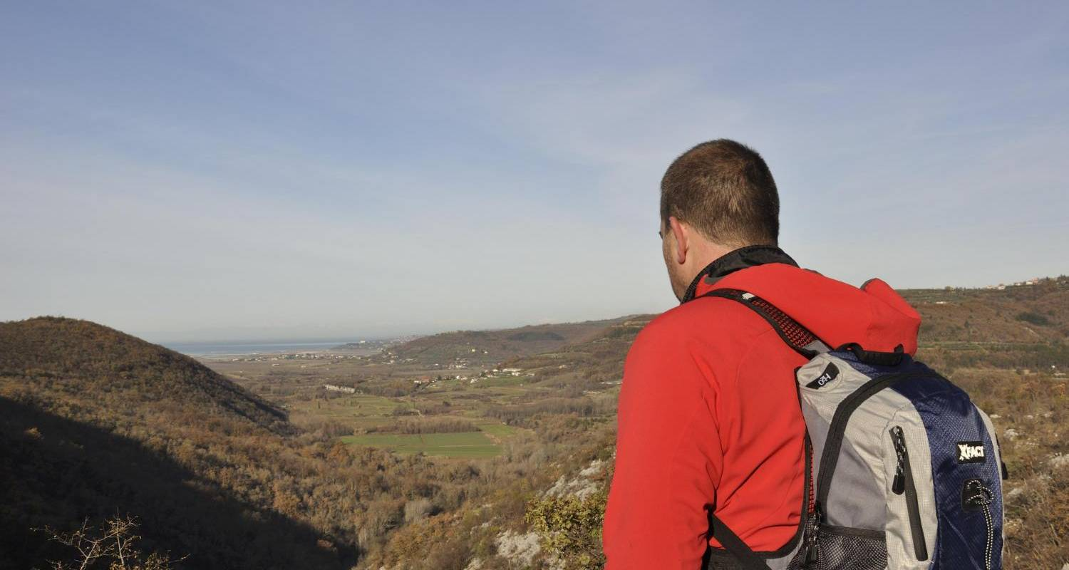 Walking green Istria short break - Fiore Tours