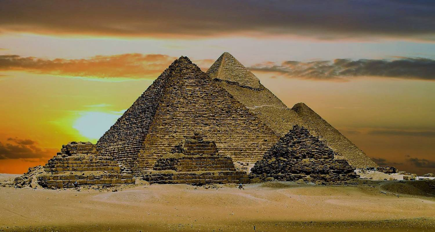 Must-see treasures of Luxor and Cairo budget tour - Your Egypt Tours