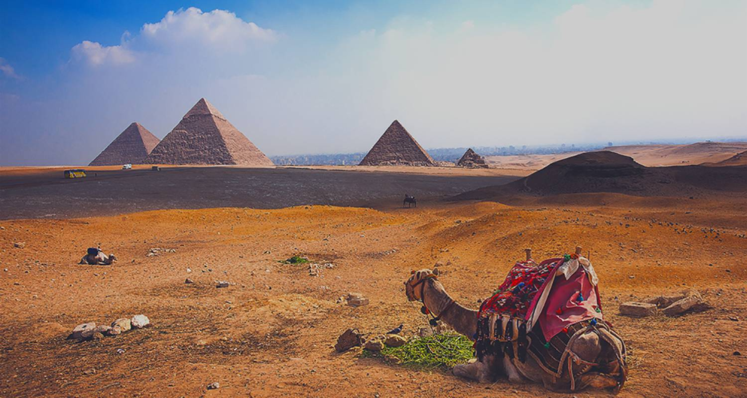 Adventures with The Pharaohs Family Tour - Your Egypt Tours