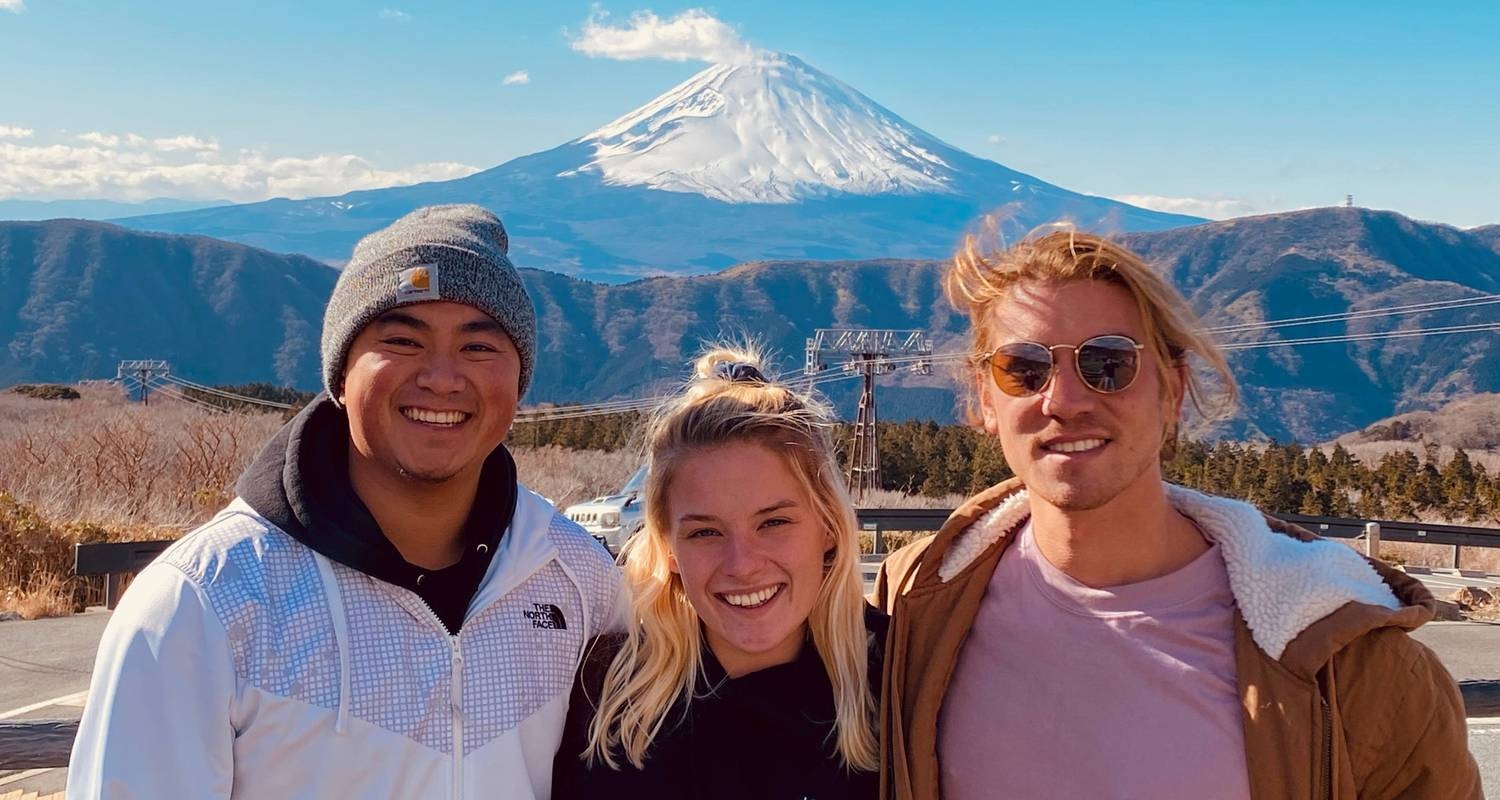 Japan One Life Adventures - 10 Tage - One Life Adventures