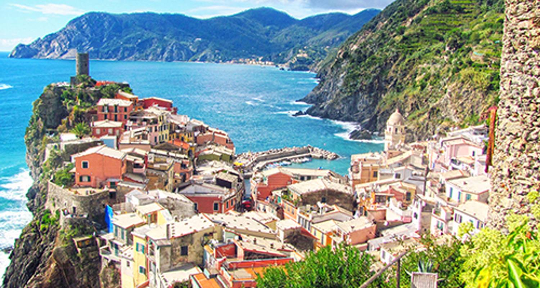 Tuscany & the Italian Riviera 20 destinations by Collette   TourRadar