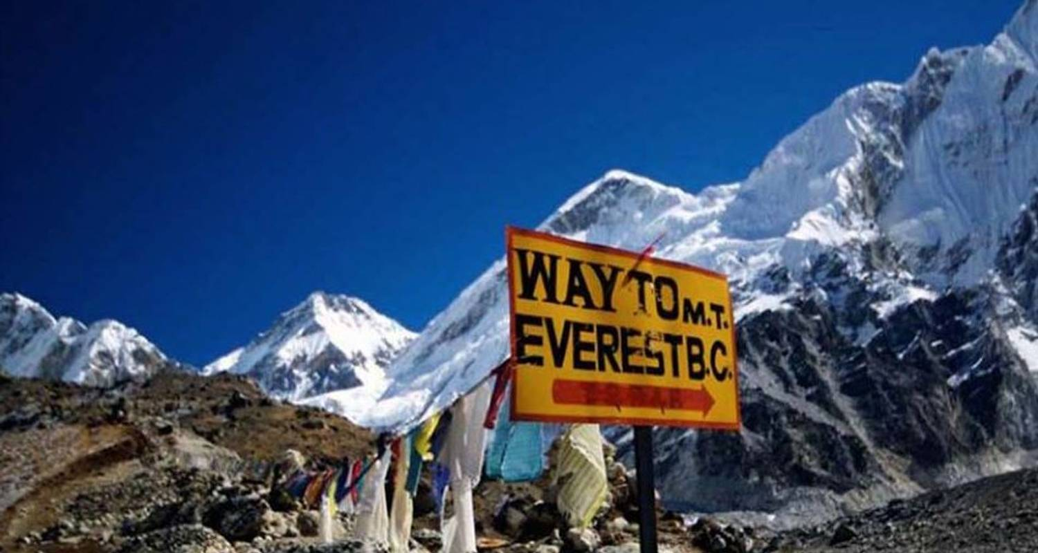 An amazing Everest Base Camp Trek- Book your Tour for 2020 and 2021 - Nepal Trekking Routes Treks & Expedition Pvt. Ltd.