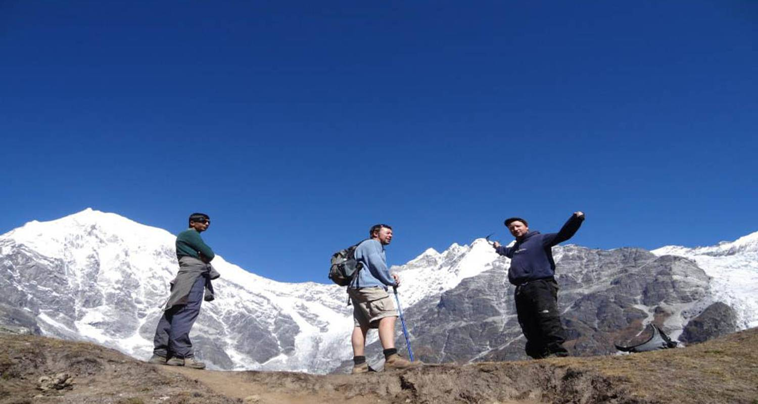 Bucket List Expedition through Nepal - Nepal Trekking Routes Treks & Expedition Pvt. Ltd.