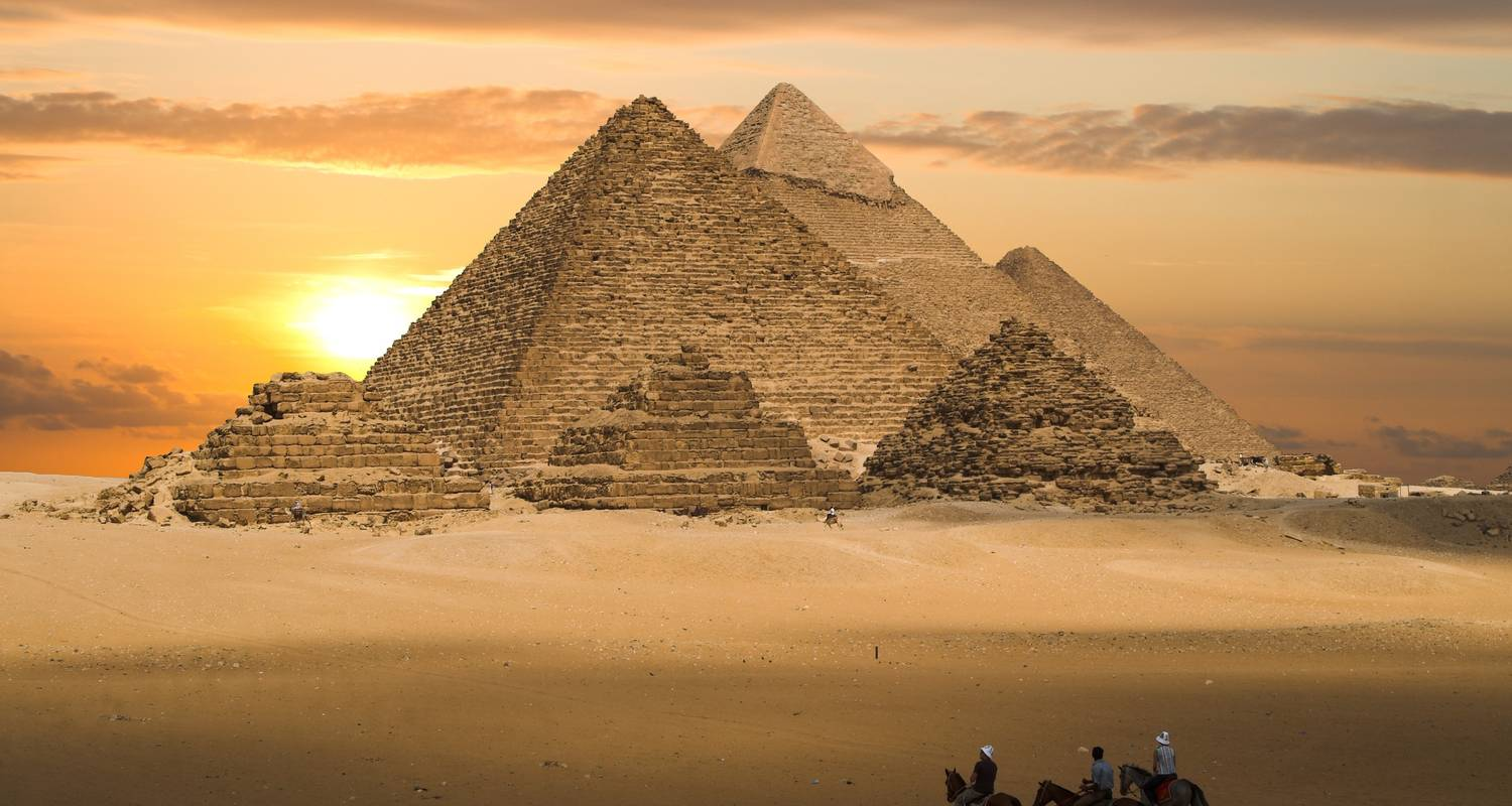 Treasures of the Nile - 10 days - On The Go Tours