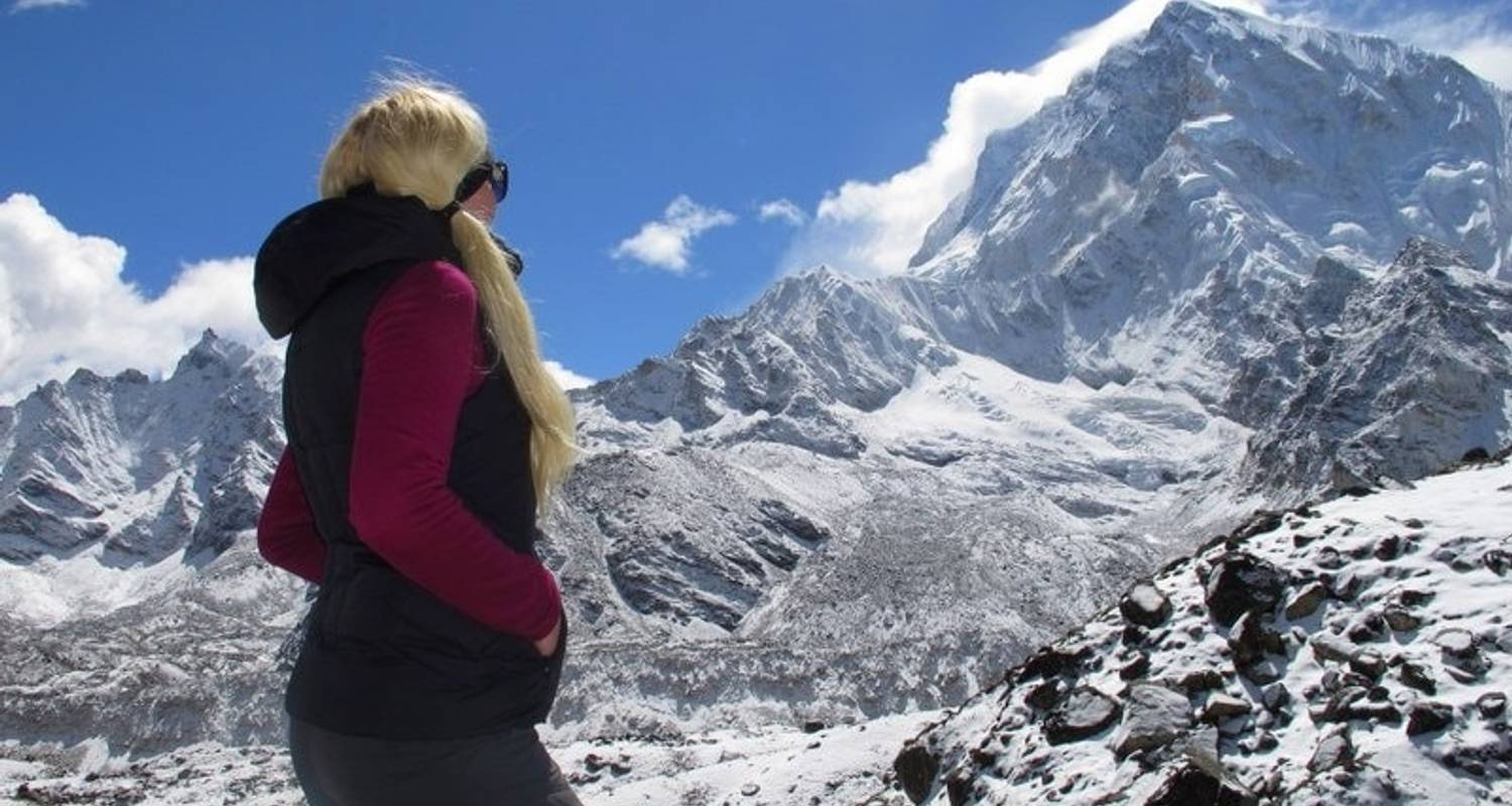 Everest Base Camp With Gokyo Lake Trek - Peregrine Treks and Expedition Pvt Ltd