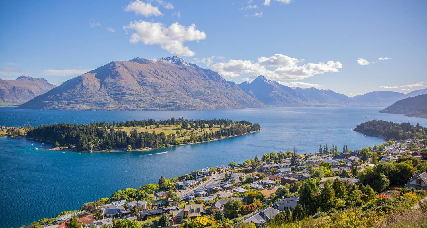 'The Epic South' - New Zealand Tour for 18-35s! - Kiwi Vibes
