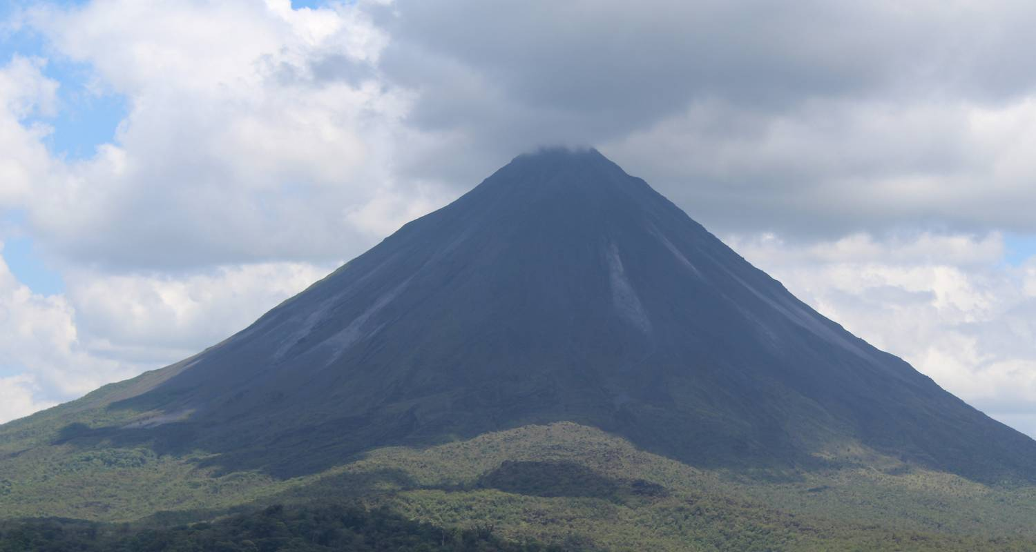 Costa Rica Eco Essential - Central American Tours