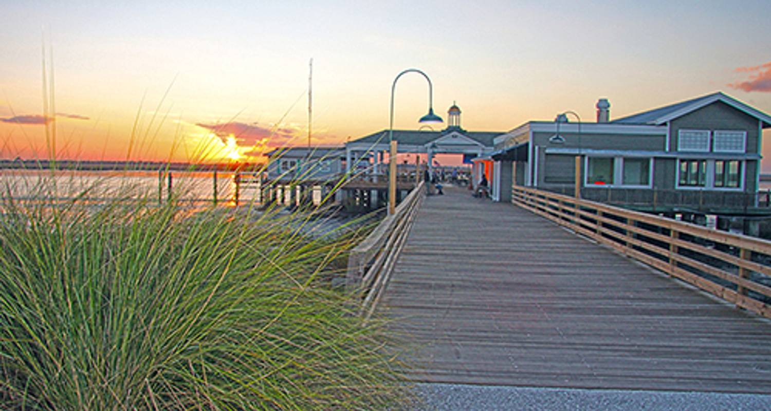 Southern Charm Holiday Charleston Sc To Savannah Ga By Collette With 1 Tour Review Tourradar