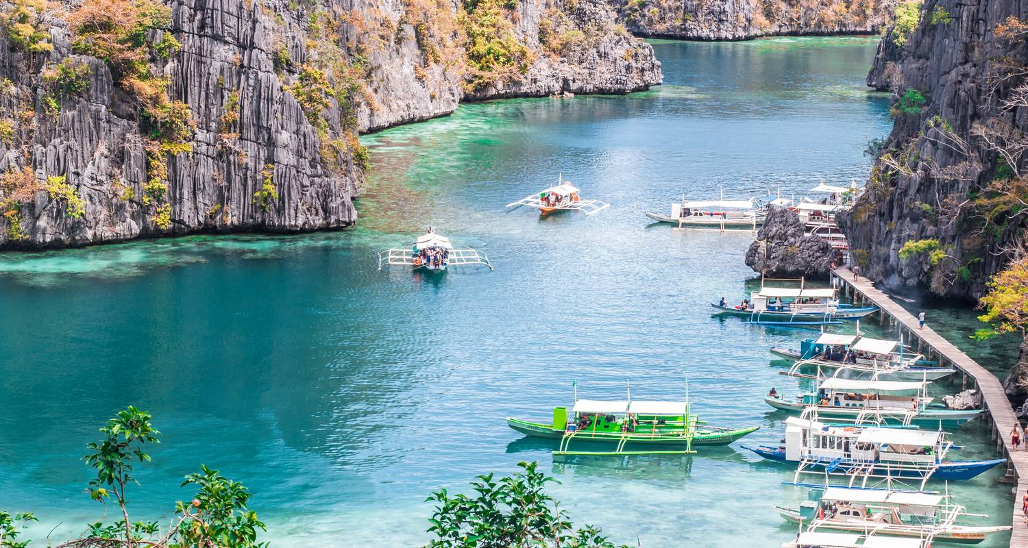 10 Day Palawan Island Hopper - Philippines - Far Out Adventures