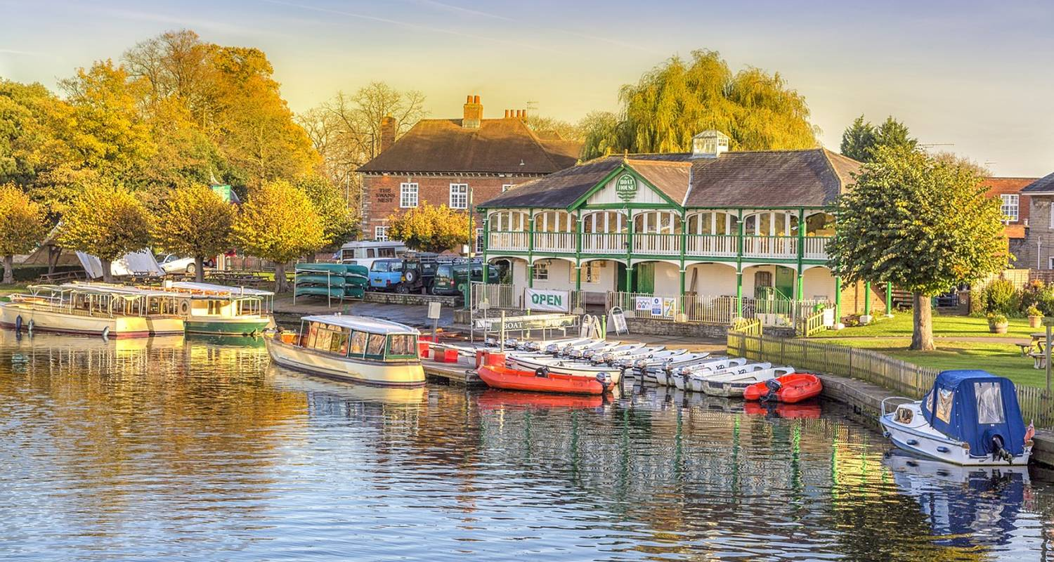 3-Day Stratford–upon–Avon, the Cotswolds & Oxford Small-Group Tour from London - Rabbie's Tours