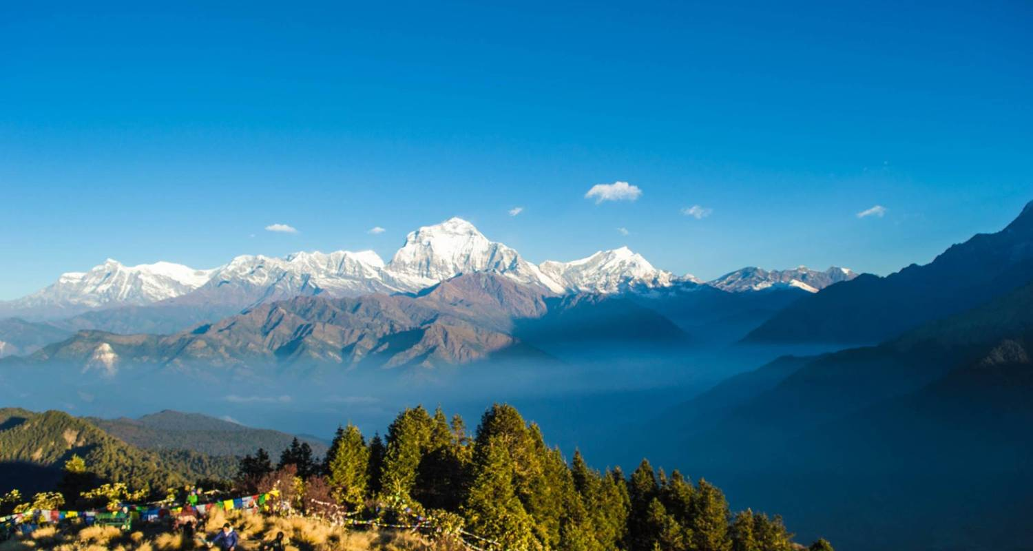 Ghorepani Poon Hill Trek - Himalaya Heart Treks & Expedition[P] Ltd