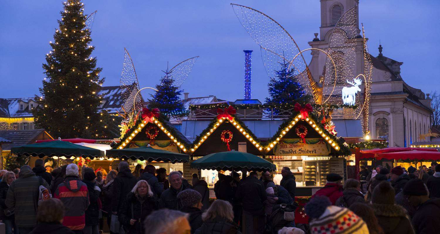 Christmas Markets Of Germany   Winter 2020 2021 (8 Days) by