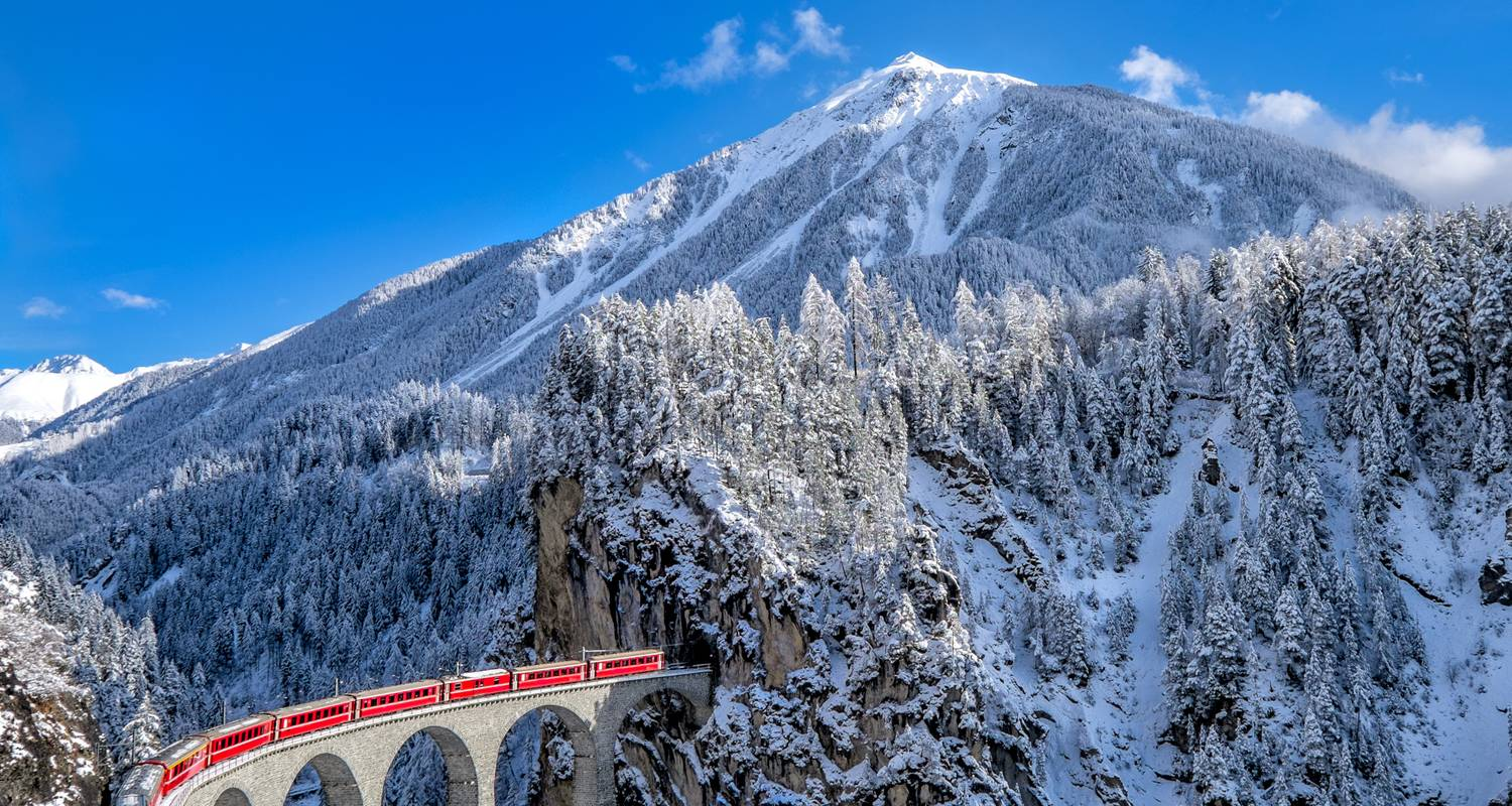 Magical Switzerland - Winter 2020 2021 - Insight Vacations