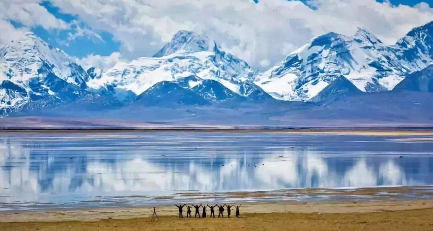6 Days Lhasa & Namtso Lake Group Tour - Great Tibet Tour