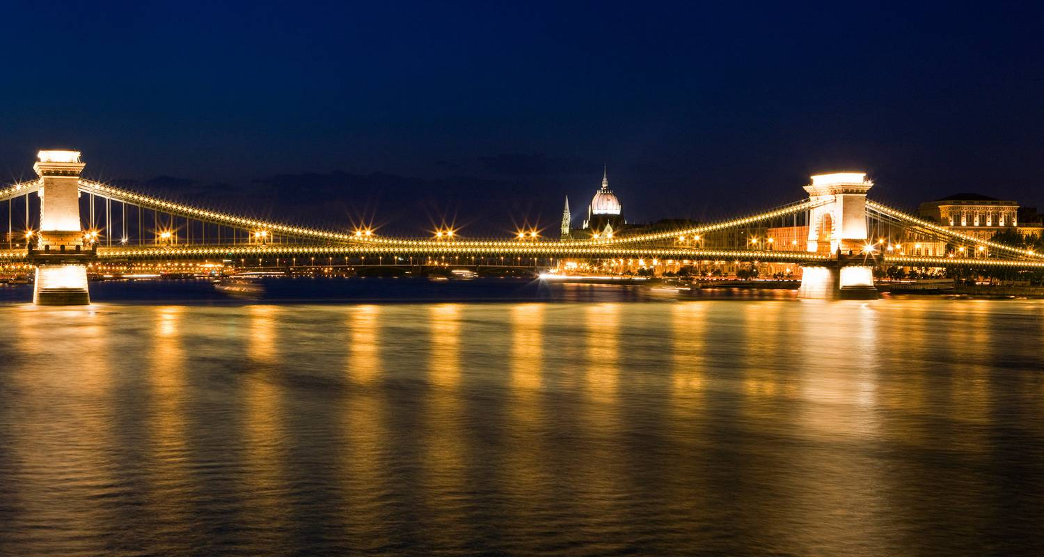 Grand Christmas & New Year's Cruise (Nuremberg to Budapest, 2019) (from Nuremberg to Budapest) - Uniworld Boutique River Cruise Collection