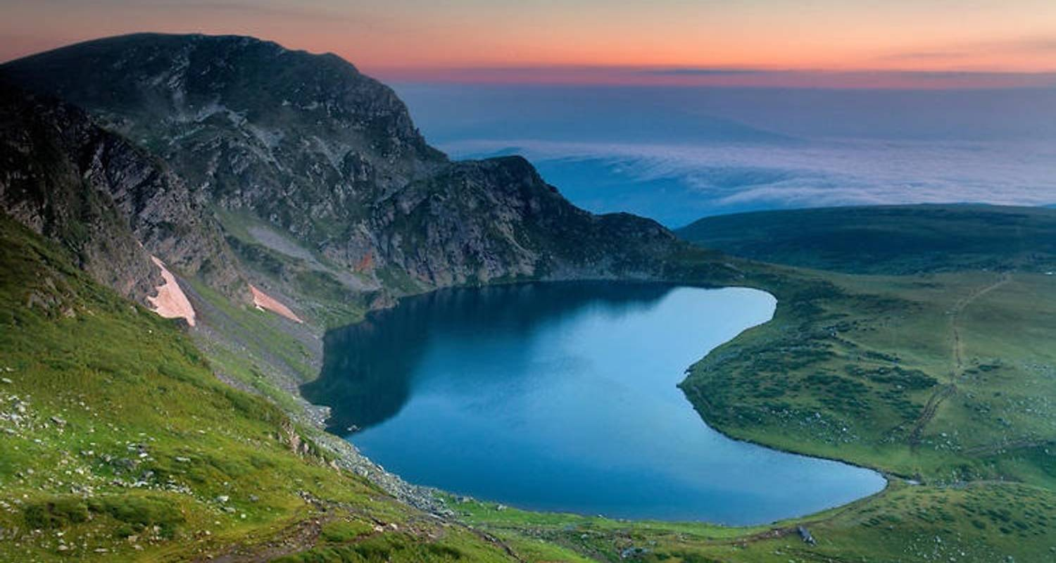 A Week-Long Hiking Trip from Plovdiv to the Seven Rila Lakes - Enjoy Plovdiv