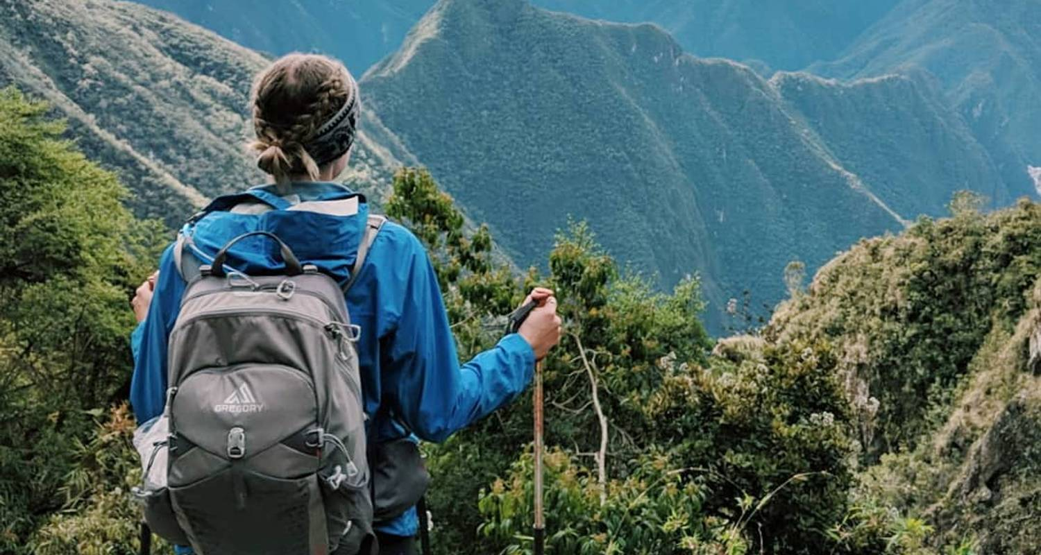 4 Days Inca Trail to Machu Picchu from Cusco Tour - CondeTravel