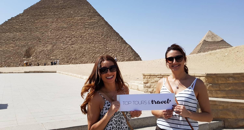 12 Day Hello Egypt Tour By Top Tours And Travel Tourradar