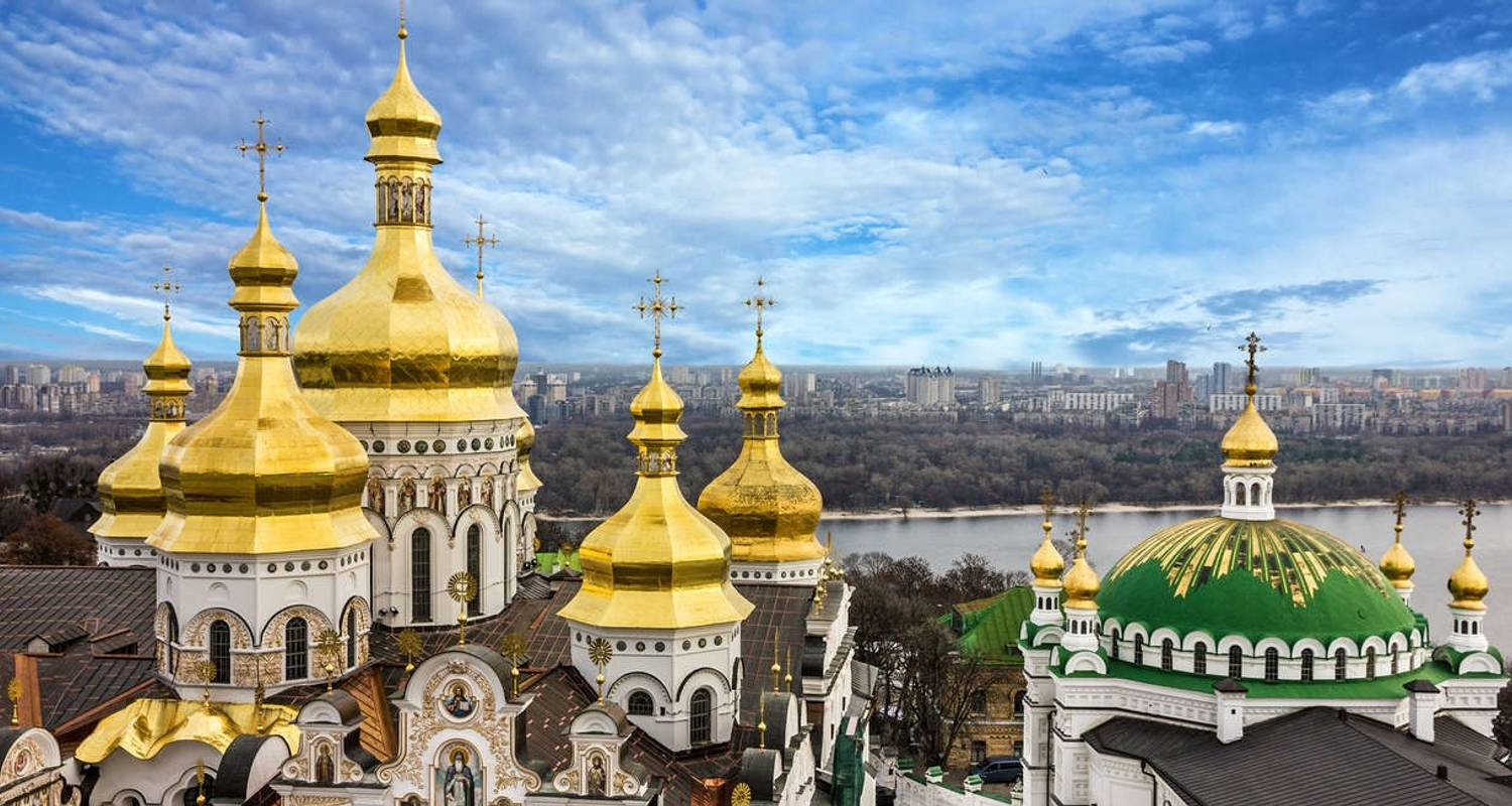 Discover Ukraine and Moldova - Explore!