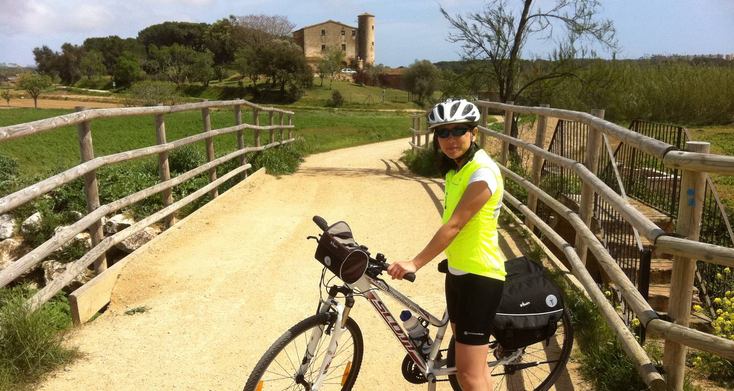 Best of Catalonia Combined Cycling & Walking Holiday (Easy to Moderate) - Creative Catalonia Bike and Walking Holidays